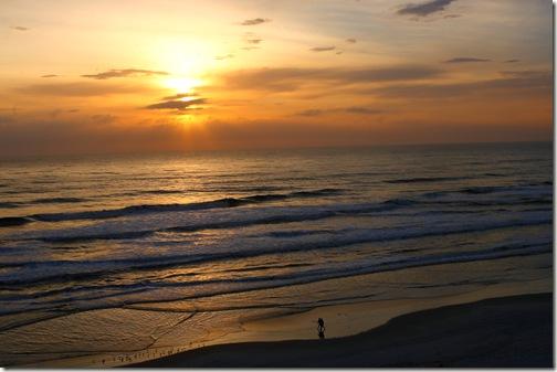 Dayton Beach Sunrise